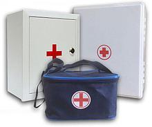 Аптечки и сумки-укладки