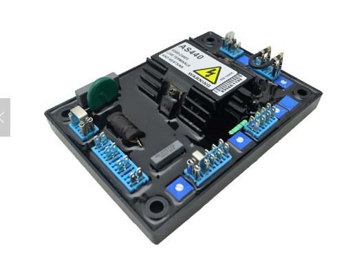 Бесщеточный генератор запасных частей генератор AVR AS440