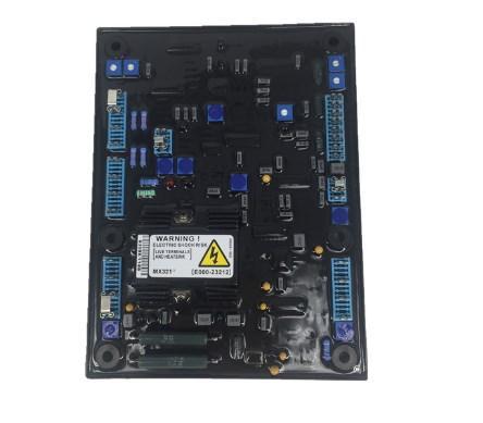 Изоляция трансформатор E000-22070 PCB для MX 321 генератор AVR