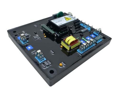 Diesel генераторной установки запасных частей генератор AVR SX440 лучшее качество