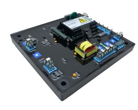 Высокое качество AVR SX440 бесщеточный генератор регулятор напряжения
