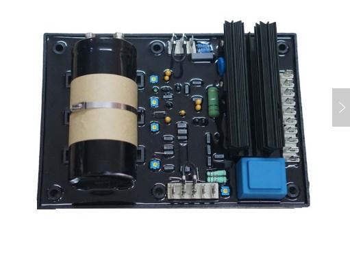 Дизель генераторная установка AVR R449 для генератора PMG функция