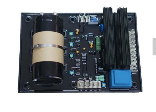 Генератор AVR Автоматический регулятор напряжения R449, фото 2