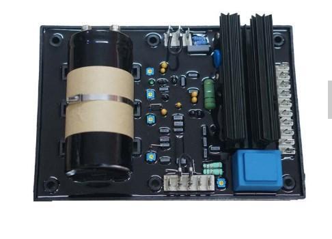 Генератор AVR R449, фото 2