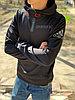 Толстовка (худи) Adidas Terrex с бесплатной доставкой