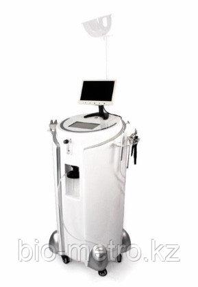 Косметологический аппарат Газожидкостного пилинга JET PEEL Кислородная терапия OxyMezo