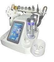 Косметологический аппарат Аквапилинг 12 в 1