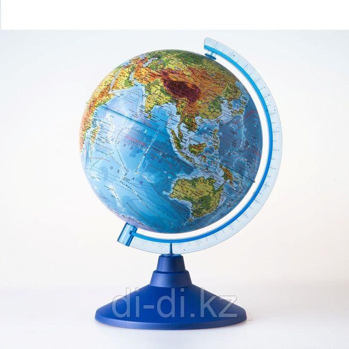 GLOBEN Глoбус физический «Классик Евро», диаметр 150 мм Ke011500196