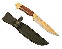 """Нож """"Медведь"""" (сталь нержавеющая """"ЭИ-107"""") - Купить в Казахстане"""