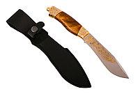 """Нож """"Орел"""" (сталь нержавеющая """"ЭИ-107"""") - Купить в Казахстане"""