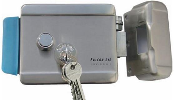 Замок электромеханический FE-2369