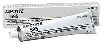 595 LOCTITE 12Х100 ml Силиконовый герметик/клей уксусный
