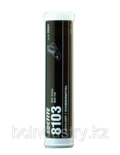 8103 Loctite 400гр Смазка на основе MoS2