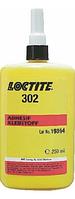 302 LOCTITE 250ml  Клей (ультрафиолет.)