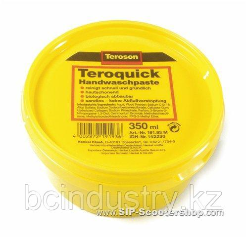 TEROQUICK HAND CLEANER 8.5 Kg (Teroson VR 320)