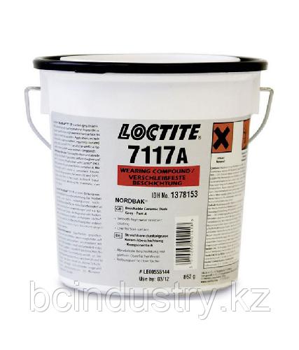 7117 LOCTITE 1kg Износостойкий состав