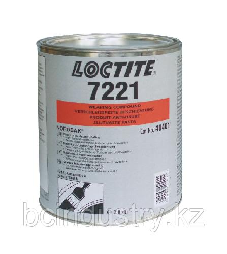7221 LOCTITE UR (ЦЕНА ЗА 1 КГ) клей контактный для ручного нанесения