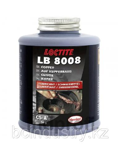 8008 Loctite 453 gr  Противозадирочная медная смазка общего назначения