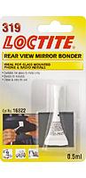 319 LOCTITE 0.5ml Клей для соединений металла со стеклом