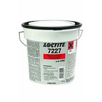 7227 LOCTITE 1кг. Износостойкий для нанесения кистью, серый