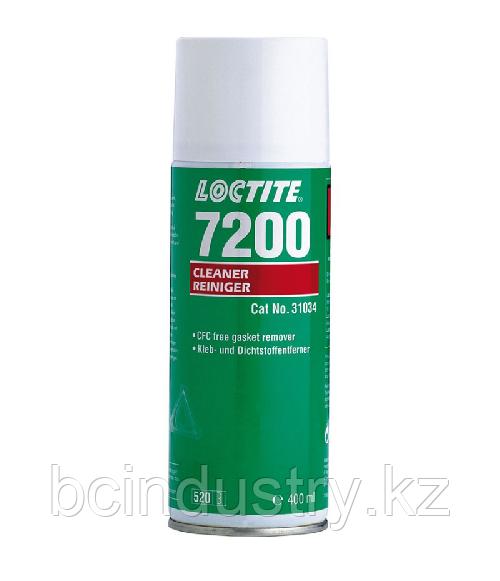 7200  LOCTITE 400ml Средство для удаления клея, герметика и нагара