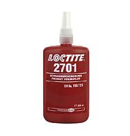 2701 LOCTITE  250ml Фиксатор резьб высокой прочности, для не