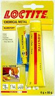 CHEMICAL METAL 85g универсальный клей (уже не поставляется, ввоз запрещен)