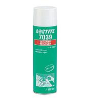7039 LOCTITE 400ml Очиститель электрических контактов, спрей