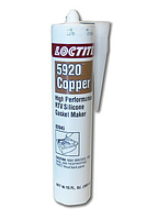 5920 LOCTITE 300 ml Силиконовый герметик