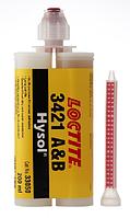 3421 200 ml LOCTITE Клей эпоксидный многоцелевой,влагостойкий