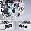 Светодиодный LED диско шар Flower magic ball light, фото 2