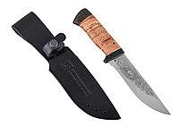"""Нож """"Таежная стрела"""" (сталь 95x18, береста) - Купить в Казахстане"""
