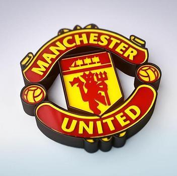 Manchester united (форма , атрибутика)