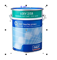 LGEV 2/18   смазка   SKF