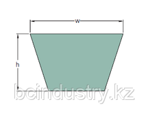 PHG B122 (3100-3140)   ремень SKF