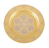 Тарель гравюра (диаметр 140 мм.) - Купить в Казахстане