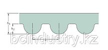 PHG 1568-14M-40   ремень SKF