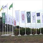 Флагшток - мачта уличного флага 6, 8, 9, 10, 12 м., фото 4