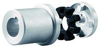 ND65P1M - Полумуфта к насосу GP1 и звездочке R-62 (макс. 6кВт при 1500 об/мин.)