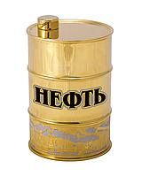"""Фляга """"Нефть"""" - Купить в Казахстане"""