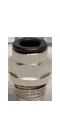 AP12 06 M5 (RT51M506; 6512 6-M5; QS-F-M5-6)  Фитинг