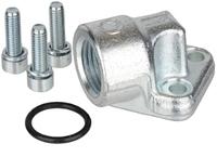 RPA1-012-M (0771049) - Подводной фланец для GP1, сталь, 315бар