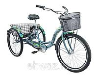 """Велосипед Stels Enerdgy III 26"""" скоростной"""