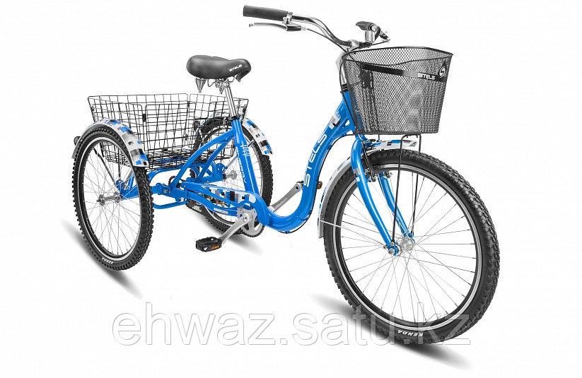 "Велосипед Stels Enerdgy IV 24"""