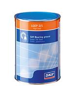 LGEP 2/1   смазка SKF