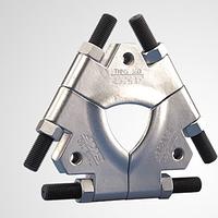 TMMS 100  трехсекционная съемная пластина SKF