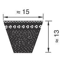5VX 1320   ремень optibelt Super X-POWER