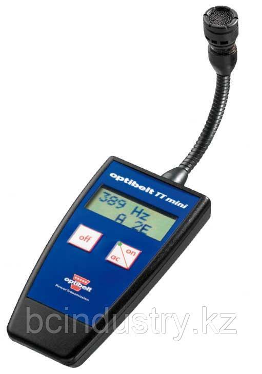 TT mini S  измеритель натяжения на основе частотооты колебаний Optibelt