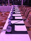 Аренда конференц микрофонов , фото 4