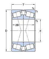 32010 X/QCL7CVB026   (2275   VKHB)